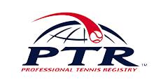 Professional Tennis Registry